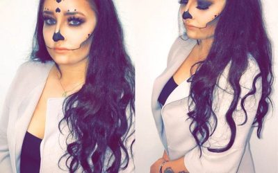 Halloween – Make-up